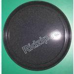 Тарелка ( поддон - блюдо ) метал 390мм. к микроволновым печам, СВЧ Sharp NTNT-A019WRH0 фото
