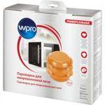 Универсальная пароварка для микроволновых печей WPRO C00384866 фото
