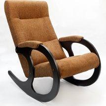 Кресло-качалка Бастион 3 (magic) фото