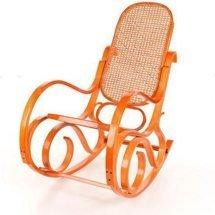 Кресло-качалка из полиротанга Calviano M фото