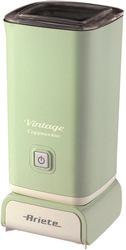 Автоматический вспениватель молока Ariete 2878 (Green Vintage) фото