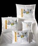 Подушка гипоаллергенная AMW Hollofil Allerban 40x60 фото