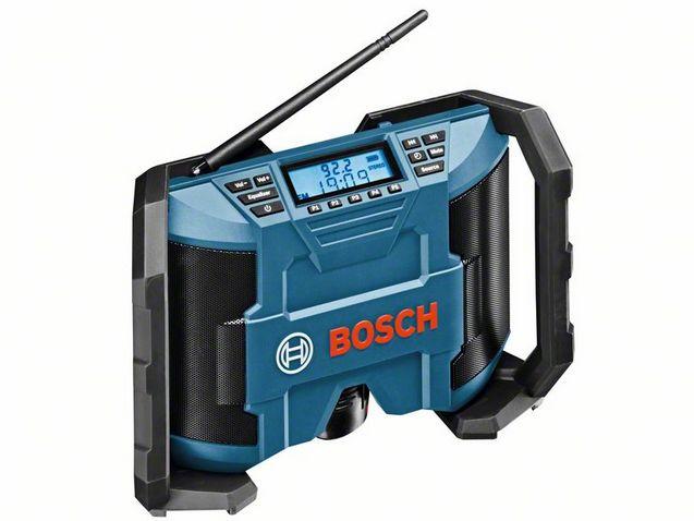 Радиоприёмник Bosch GML 10,8 V-LI Professional (0601429200) фото