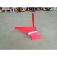 Плуг П1-215/10 (стойка 10мм, ширина захв. лемеха 215мм.) фото