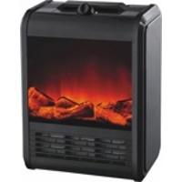 Slogger Fireplace SL-2008I-E3-B, Электрокамин/тепловентилятор фото