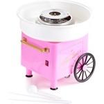 Аппарат для приготовления сладкой сахарной ваты Cotton Candy Maker Код12195 фото