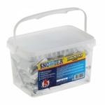 Таблетки для посудомоечных машин Snowter 60 шт. фото