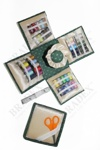 Набор для шитья из 70-ти предметов Bradex TD 0132 Швея Код27678 фото
